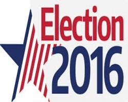 Election 2016:  Talking Politics at Work—Yay or Neigh?