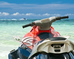 The Blog I Wrote On My Jet Ski