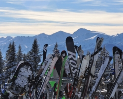 What Time on the Slopes Has Taught Me About Leadership