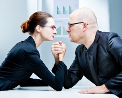 The Self-Confidence Factor:  How to Win as a Woman in Business