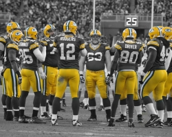 Four Reasons The Packers Have Reached The Playoffs 7 Years In a Row