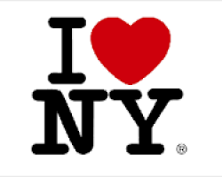 I ♥ New York:   A Brilliant Branding Story